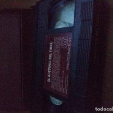 Cine: EL ASESINO DEL TIBER (1979) TOMAS MILIAN POLIZIESCO SIN CARÁTULA. Lote 174347375