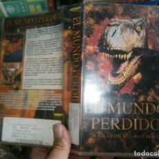 Cine: EL MUNDO PERDIDO EDICCION RRAREZA. Lote 174451112
