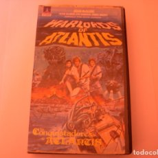 Cine: WARLORDS OF ATLANTIS. Lote 174508513
