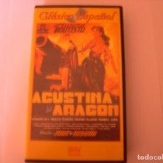 Cine: AGUSTINA DE ARAGON . Lote 174509185