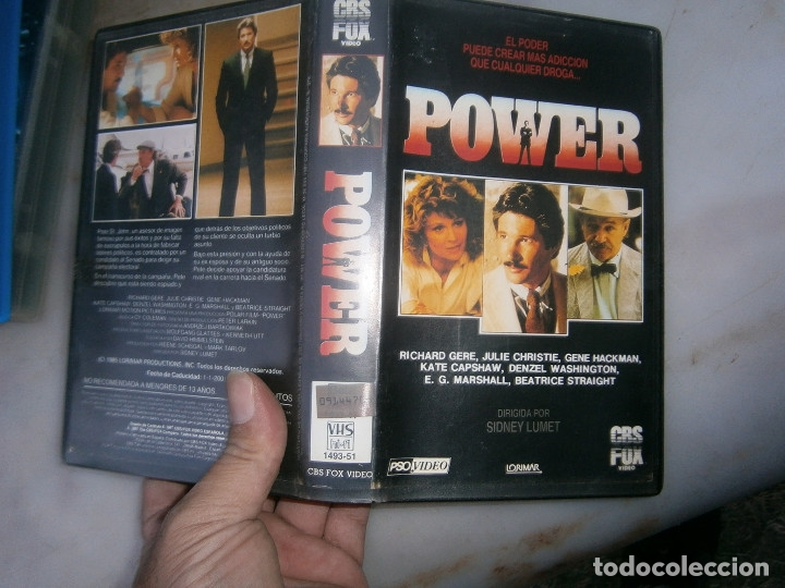 Cine: POWER¡¡1 EDICCION - Foto 1 - 176087439