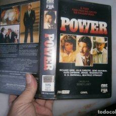 Cine: POWER¡¡1 EDICCION'. Lote 176087439