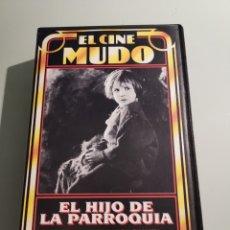Cine: EL HIJO DE LA PARROQUIA 1922. Lote 176221605