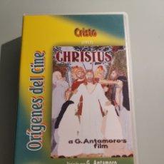 Cine: CRISTO 1917. Lote 176225584