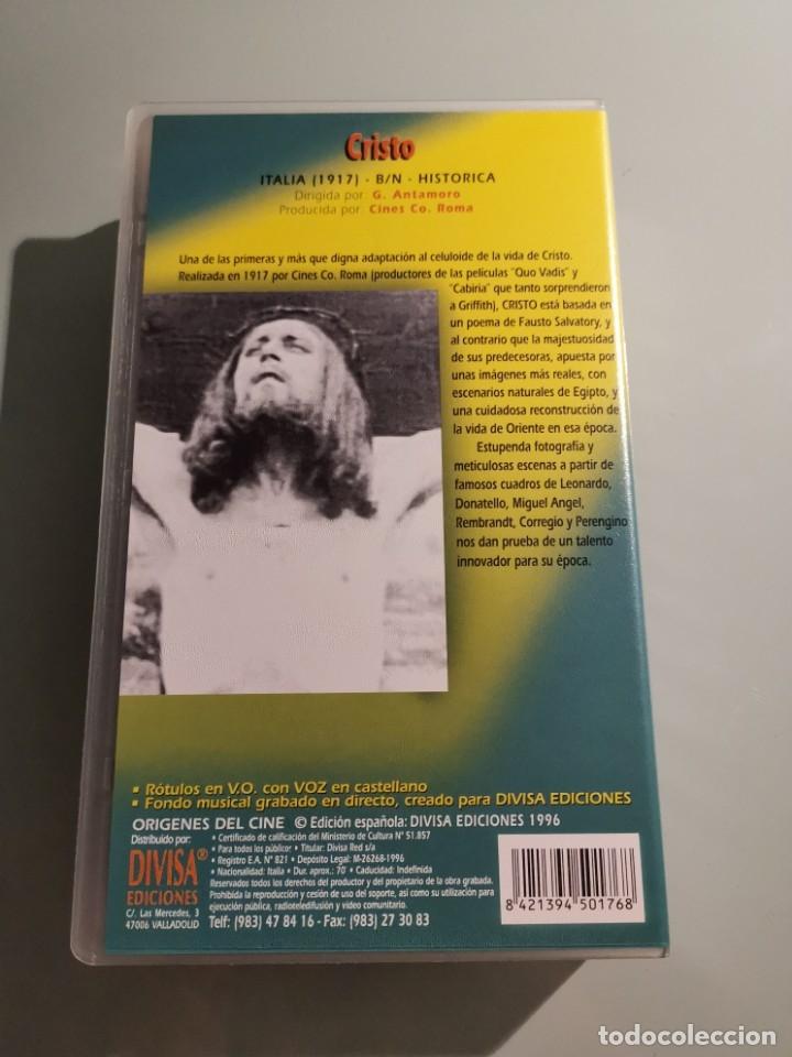 Cine: Cristo 1917 - Foto 2 - 176225584