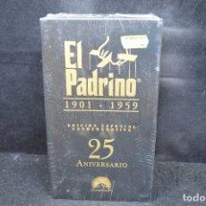 Cine: EL PADRINO - VHS . Lote 176402214
