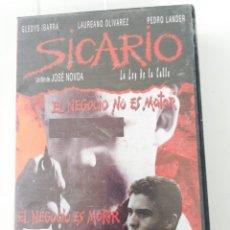 Cine: SICARIO. Lote 176926140