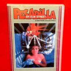 Cine: PESADILLA EN ELM STREET (1984). Lote 177212403