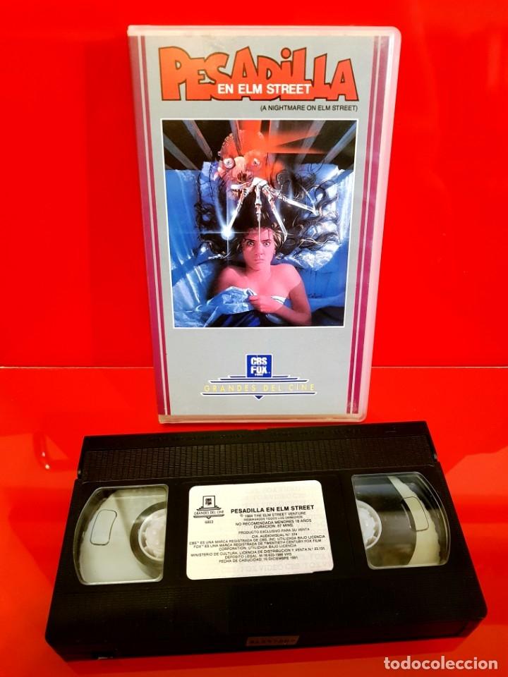 Cine: PESADILLA EN ELM STREET (1984) - Foto 3 - 177212403