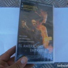Cine: VHS NUEVO . Lote 177823115