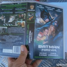 Cine: BATMAN FOREVER¡¡. Lote 177891144