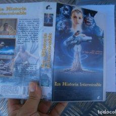 Cine: LA HISTORIA INTERMINABLE . Lote 177891283