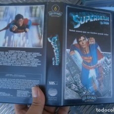 Cine: SUPERMAN RARA EDICCION¡¡. Lote 177891375