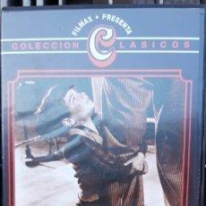 Cine: 1 VIDEO VHS DE ** EL NIÑO Y EL UNICORNIO ** DIANA DORS. DIR. CAROL REED 1993 SIN REVISAR ORIGINAL. Lote 178024343