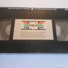 Cine: VHS SIN CARATULA SOLO CINTA - LAS TRAMPAS DEL MATRIMONIO - 8. Lote 179177087