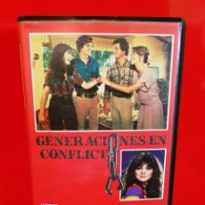 Cinéma: GENERACIONES EN CONFLICTO (1985) - STEVE STERN - VALERIE BERTINELLI - LORIMAR. Lote 181989638
