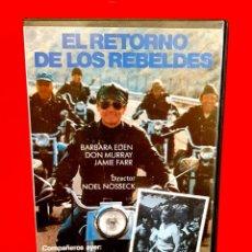 Cinéma: EL RETORNO DE LOS REBELDES - DON MURRAY - ROAD MOVIES. Lote 182233250
