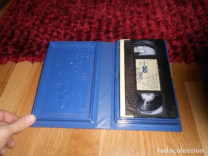 Cine: VIERNES 13 PARTE 4: ULTIMO CAPITULO 19841ª EDICIÓN DE VIDEOCLUB CARATULA GORDA CIC VIDEO MUY RARA - Foto 2 - 182349768