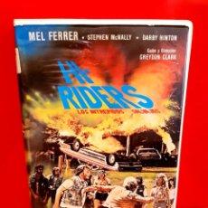 Cine: HI-RIDERS (1978) - LOS INTRÉPIDOS SALVAJES. Lote 182713895