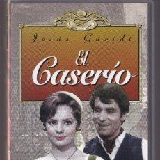 Cine: 7 EL CASERÍO - JESÚS GURIDI. Lote 183101423