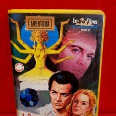 Cine: LA ESTRELLA DE LA INDIA (1954) - STAR OF INDIA. Lote 183343722