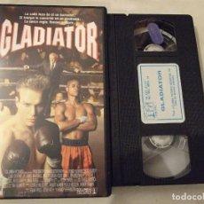 Cine: GLADIATOR - ROWDY HERRINGTON - CUBA GOODING , JAMES MARSHALL - COLUMBIA 1993. Lote 183597352
