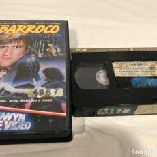 Cinéma: VHS ORIGINAL / BARROCO. Lote 183857618