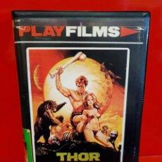 Cine: THOR, EL CONSQUISTADOR (1983) - THOR IL CONQUISTATORE. Lote 182433993