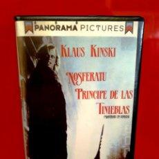 Cine: NOSFERATU EN VENECIA (1988) - PRÍNCIPE DE LAS TINIEBLAS - DRACULA. Lote 186191196