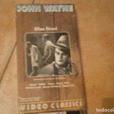 Cine: JOHN,WAYNE¡¡VHS. Lote 187432418