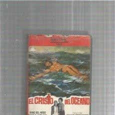 Cine: CRISTO DEL OCEANO. Lote 189336198