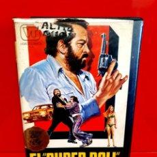 Cine: EL SUPER POLI (1973) - PIEDONE LO SBIRRO - OJO VIDEO 2000!. Lote 189448808