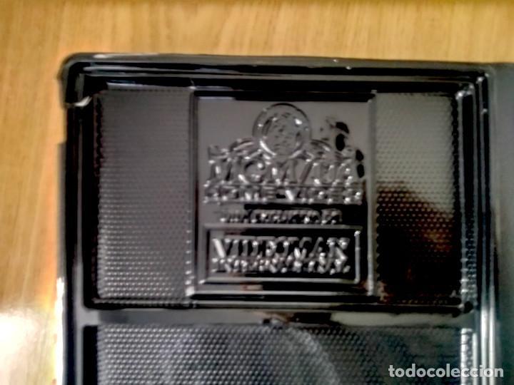Cine: LO QUE EL VIENTO SE LLEVÓ - MGM - ED 50 ANIVERSARIO- ESTUCHE GRAN FORMATO 2 VHS - Foto 5 - 189927691