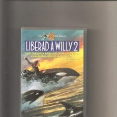 Cine: 776. LIBERAD A WILLY 2. Lote 190031301