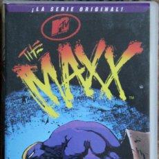 Cine: THE MAXX. LA SERIE COMPLETA.. Lote 190368936