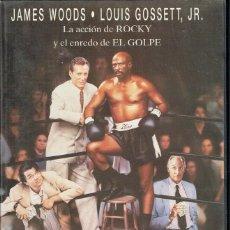Cine: EL GOLPE PERFECTO. Lote 191176357