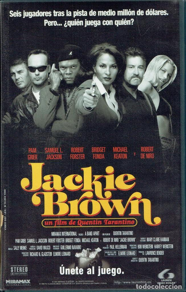 Cine: Jackie Brown - Foto 1 - 191176815