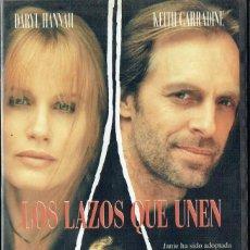 Cine: LOS LAZOS QUE UNEN. Lote 191177236