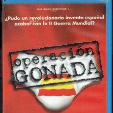 Cine: OPERACIÓN GÓNADA. Lote 191178225