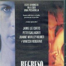 Cine: REGRESO INESPERADO. Lote 191178695