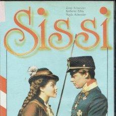 Cine: SISSI. Lote 191179452