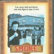 Cine: SMOKE. Lote 191179580