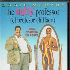 Cine: THE NUTTY PROFESSOR (EL PROFESOR CHIFLADO). Lote 191179700
