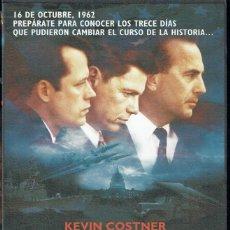 Cine: TRECE DÍAS. Lote 191179853
