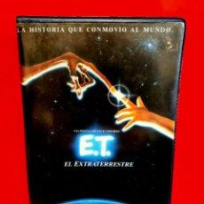 Cine: E.T EL EXTRATERRESTRE (1982) - STEVEN SPIELBERG (1ª EDICION C&C). Lote 191720368