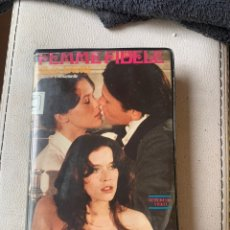 Cine: ZFEMME FIDELE PELÍCULA PRIMERA EDICIÓN VHS EROTICA. Lote 193322552