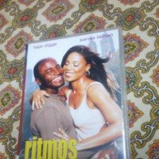Cine: VHS RITMOS AFRICANOS. Lote 193374041