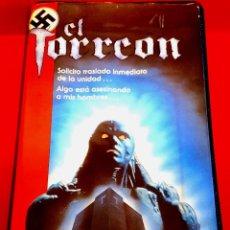 Cine: EL TORREON (1983) - THE KEEP MICHAEL MANN, SCOTT GLENN - 1ª EDIC. TERROR. Lote 193977805