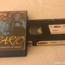 Cine: VHS ORIGINAL / ROSARIO. Lote 194230695