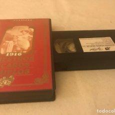 Cine: VHS ORIGINAL / 1916 NUESTROS PICAROS ABUELOS. Lote 194230793